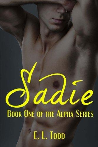 9781494335670: Sadie (Alpha Series #1) (Volume 1)