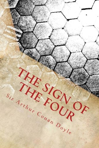 9781494335922: The Sign of the Four