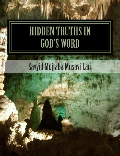 9781494336653: Hidden Truths in God's Word