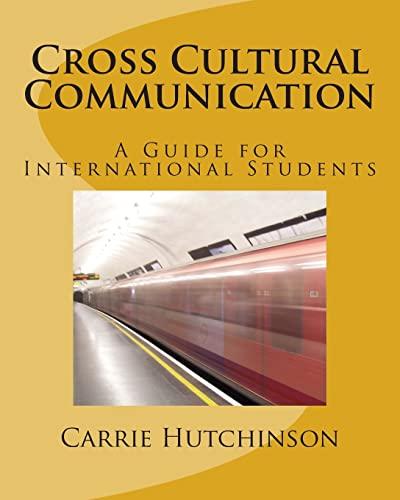 Cross Cultural Communication: