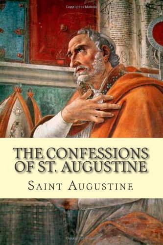 9781494352233: The Confessions of Saint Augustine