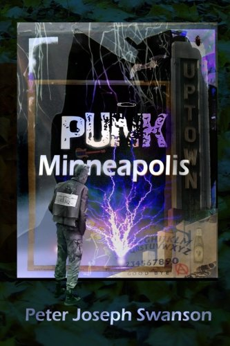 9781494363062: Punk Minneapolis