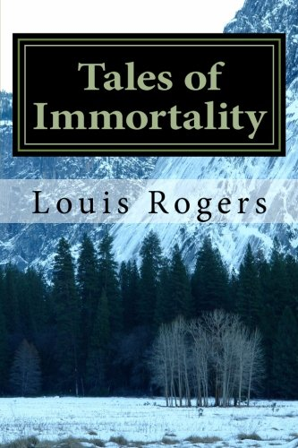 9781494368746: Tales of Immortality
