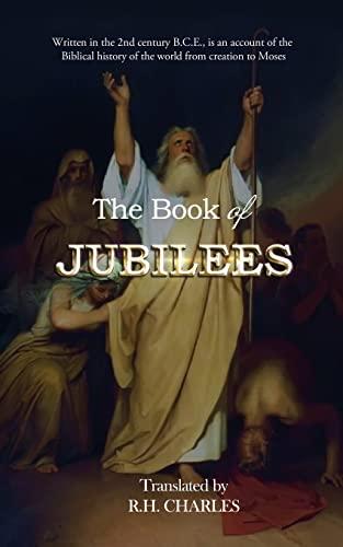 9781494373467: The Book of Jubilees: The Little Genesis