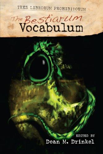 9781494375225: The Bestiarum Vocabulum: 2 (TRES LIBORUM PROHIBITORUM)