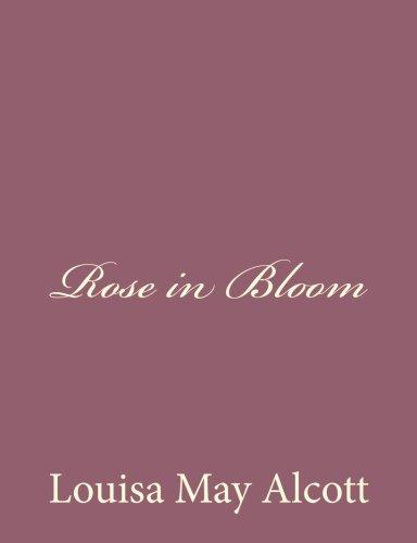 9781494377601: Rose in Bloom