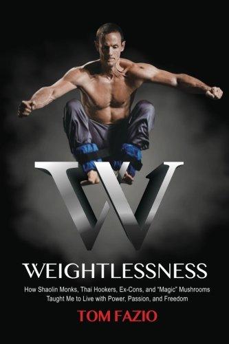 9781494386191: Weightlessness