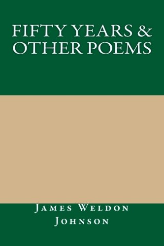9781494388232: Fifty years & Other Poems