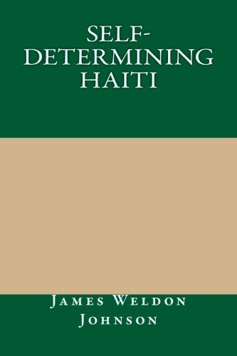 9781494388249: Self-Determining Haiti