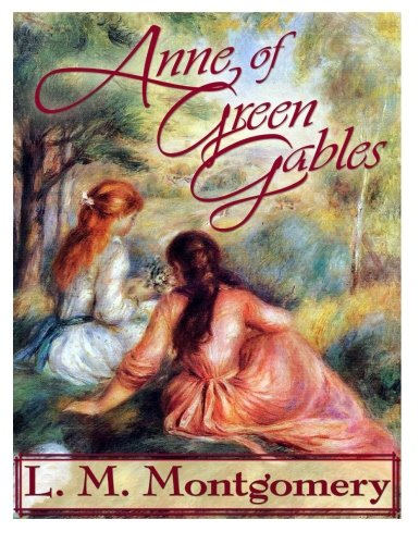 9781494389543: Anne Of Green Gables