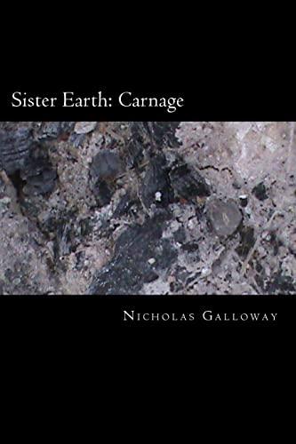 Sister Earth: Carnage (Volume 3)