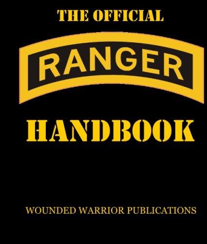Ranger Handbook : Sh 21-76: Wounded Warrior Publications