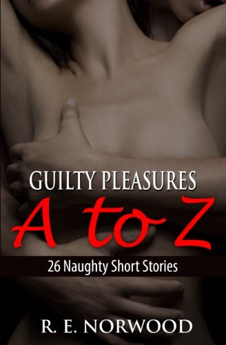 Naughty stories from a to z