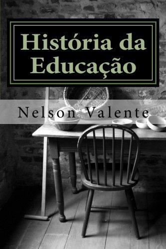 9781494393229: História da Educação (Portuguese Edition)