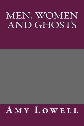 9781494401689: Men, Women and Ghosts