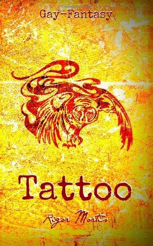 9781494403089: Tattoo 3: Im Zeichen der Eule