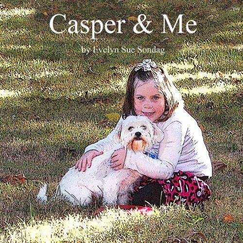 9781494405557: Casper & Me