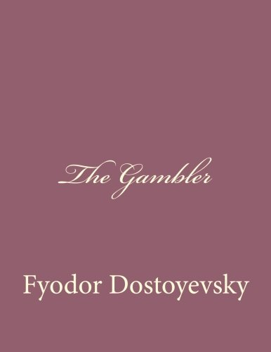 9781494410056: The Gambler