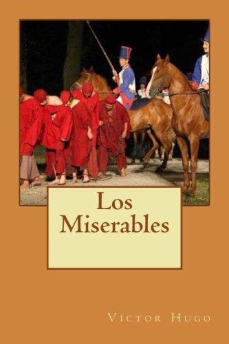 9781494410810: Los Miserables (Spanish Edition)