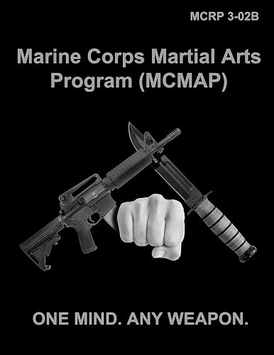 9781494414917: MCMAP Marine Corps Martial Arts Program