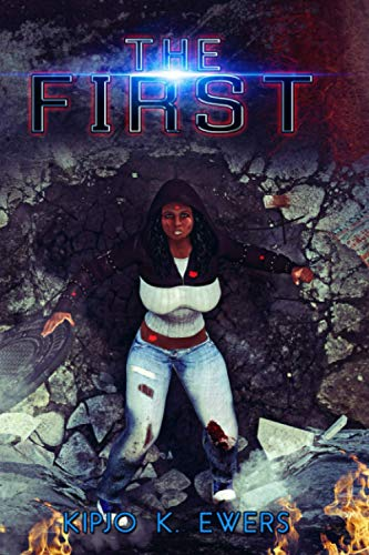 9781494417932: The First: Alternate Collection Destruction Cover