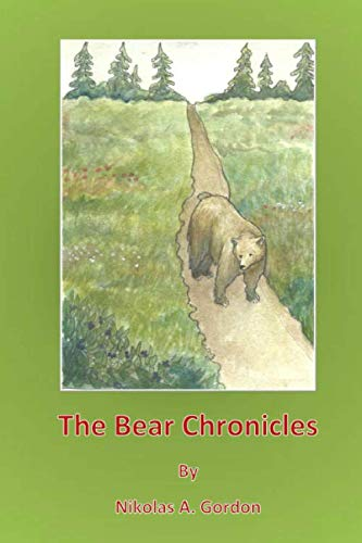 9781494419189: The Bear Chronicles