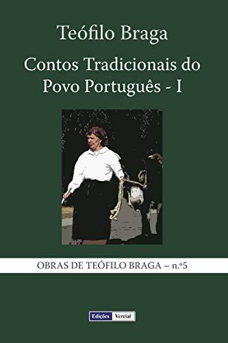 9781494422738: Contos Tradicionais do Povo Português - I (Volume 1) (Portuguese Edition)