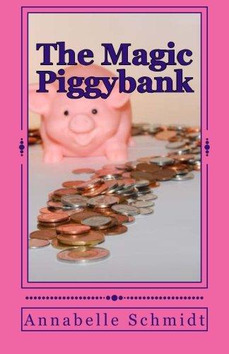 9781494424978: The Magic Piggybank