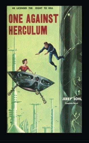 9781494426606: One Against Herculum
