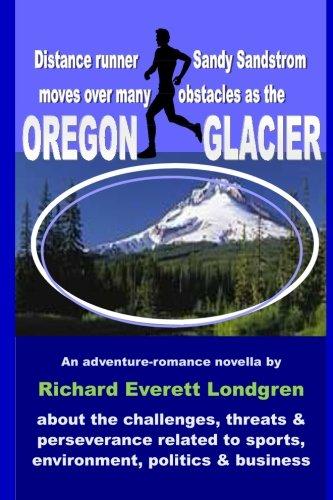 9781494428020: Oregon Glacier