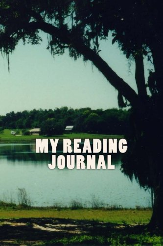 9781494428259: My Reading Journal (Loving Literature for Life) (Volume 3)