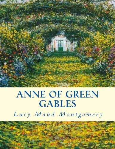 9781494428631: Anne of Green Gables: Large Print