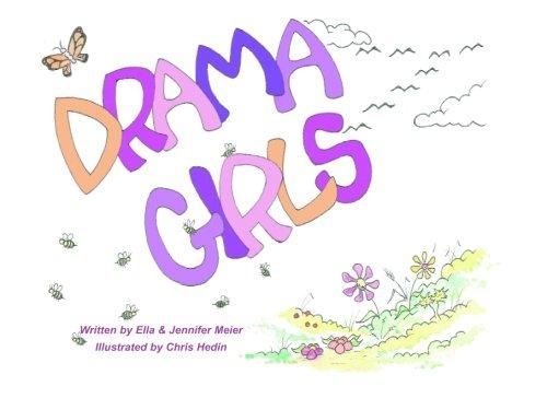 9781494432287: Drama Girls
