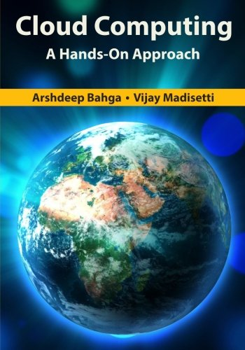 9781494435141: Cloud Computing: A Hands-On Approach
