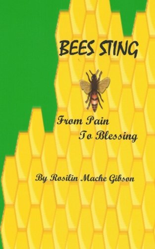 9781494435189: BEES STING from pain to blessing