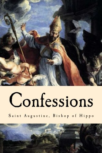 9781494435363: Confessions
