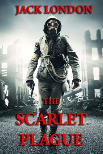 9781494437213: The Scarlet Plague