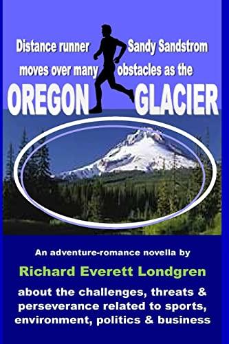 9781494438197: Oregon Glacier