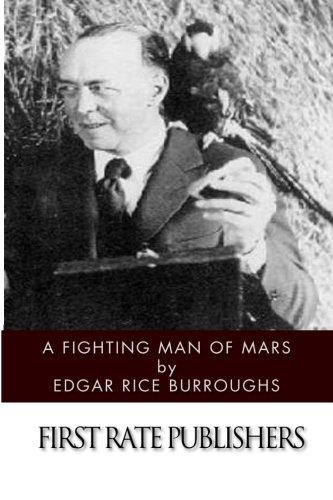 9781494438401: A Fighting Man of Mars