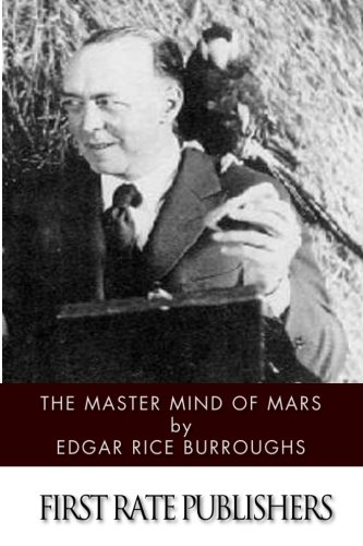 9781494438487: The Master Mind of Mars