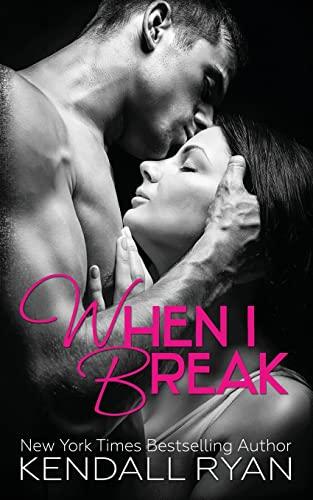 9781494443252: When I Break (Volume 1)