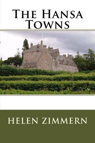 9781494446291: The Hansa Towns