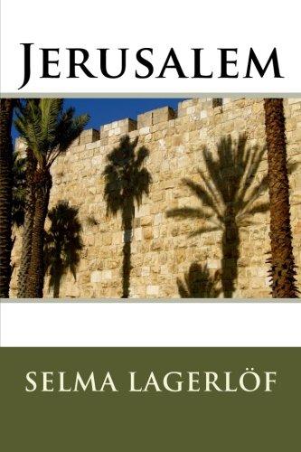 9781494447144: Jerusalem