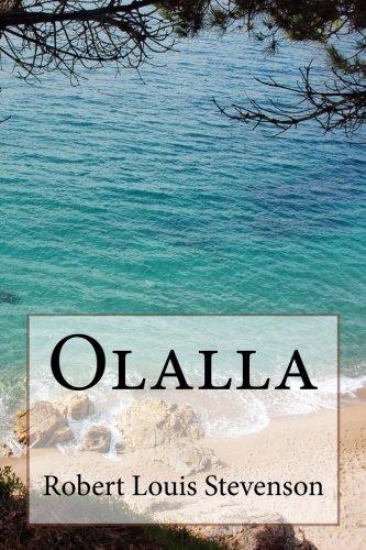 9781494447496: Olalla