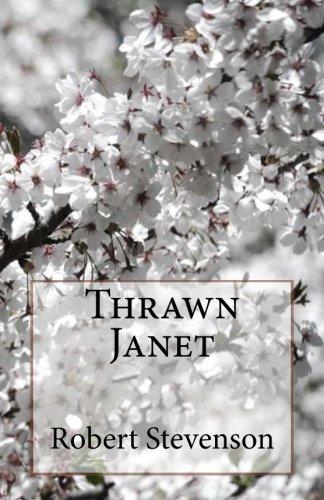 9781494448059: Thrawn Janet