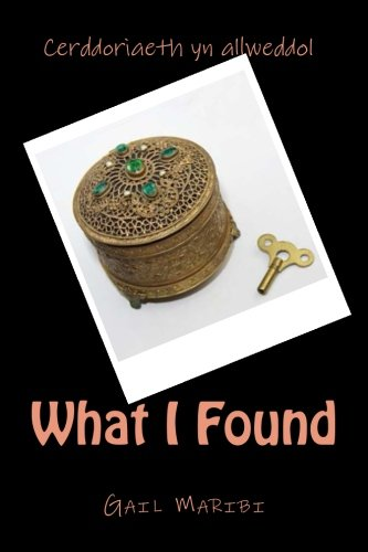 9781494448943: What I Found