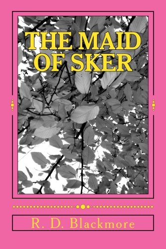9781494450649: The Maid of Sker