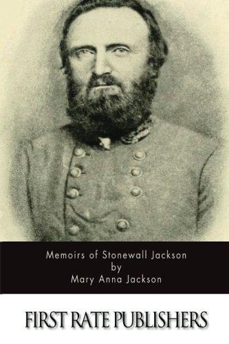 9781494450861: Memoirs of Stonewall Jackson