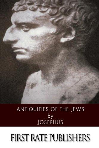 9781494452803: Antiquities of the Jews