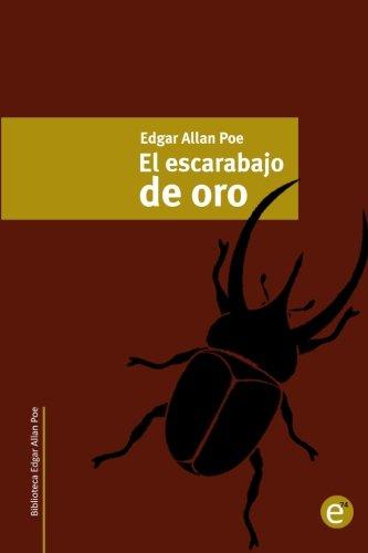 9781494455989: El escarabajo de oro (Biblioteca Edgar Allan Poe) (Volume 5) (Spanish Edition)